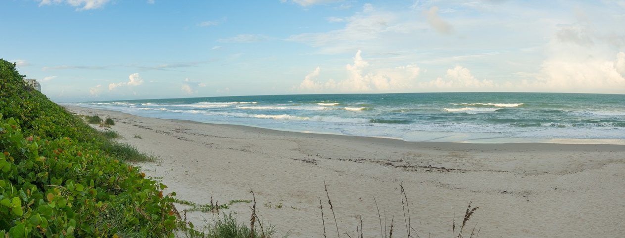 Melbourne beaches Brevard County